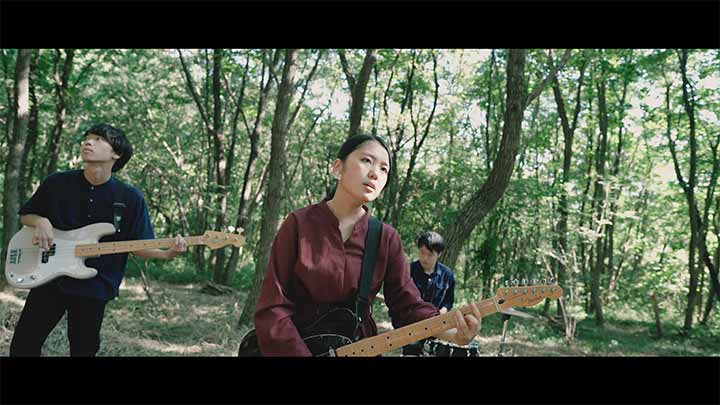 【MV】眼にて云ふ – LINERNAUTS 様 撮影・編集